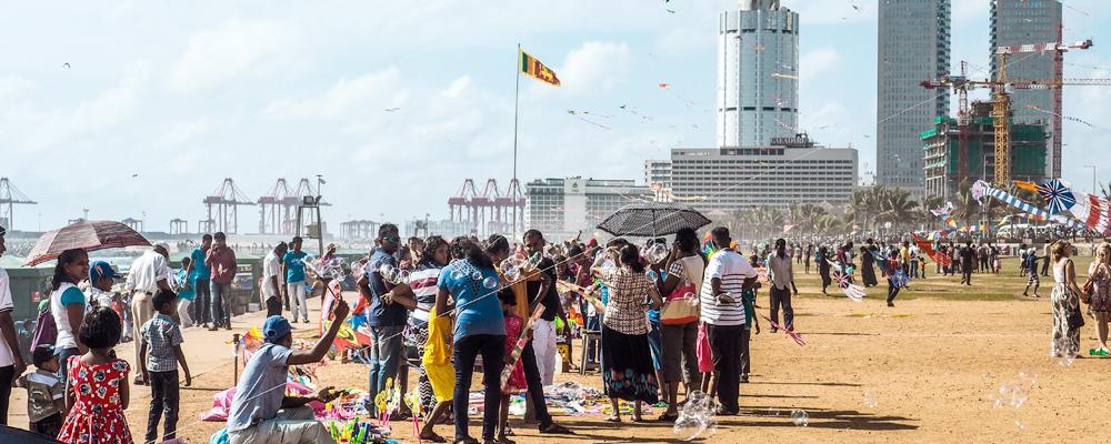 National Kite Festival – September