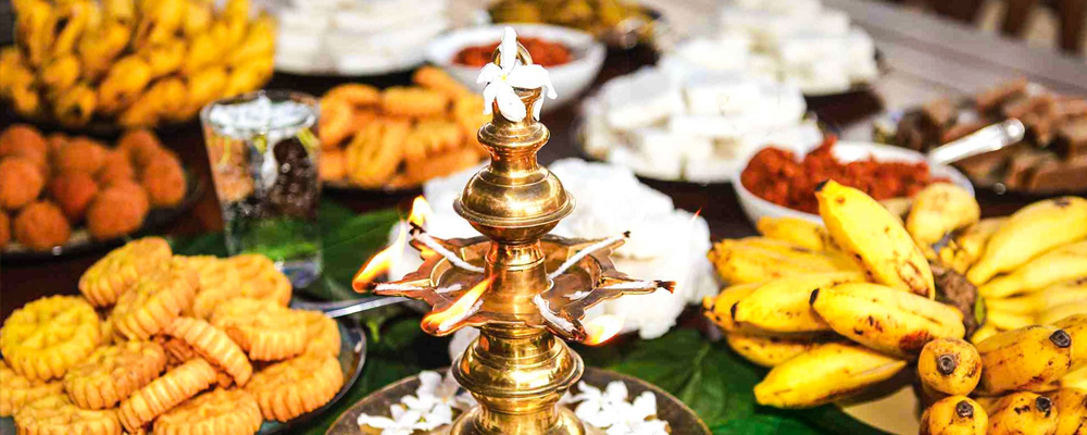 Sinhala Tamil New Year – April